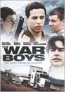 The War Boys with Victor Rasuk