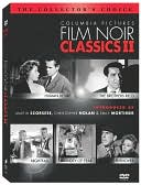 Columbia Pictures Film Noir Classics Ii