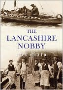 Lancashire Nobby by Nick Miller: Book Cover