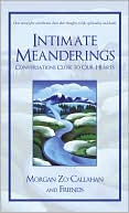Intimate Meanderings by Morgan Zo-Callahan and Friends: NOOK Book Cover