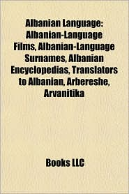 Albanian Language Albanology | RM.