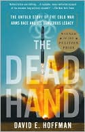 The Dead Hand by David Hoffman: Book Cover