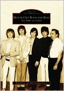 Motor City Rock and Roll, Michigan by Bob Harris: Book Cover