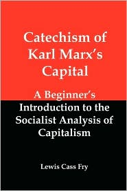 marx capital  sparknotes