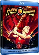 Flash Gordon with Sam Jones