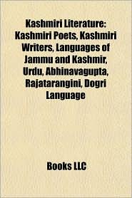 Kashmiri Literature | RM.