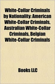 Criminals By Nationality | RM.