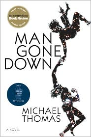 Man Gone Down - Michael Thomas