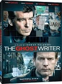 The Ghost Writer with Pierce Brosnan