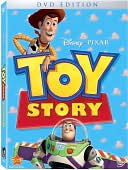 Toy Story with Tom Hanks