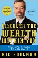 Discover the Wealth Within You by Ric Edelman: NOOK Book Cover