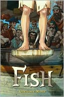 Fish by Gregory Mone: Book Cover