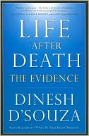 Life After Death by Dinesh D'Souza: Book Cover
