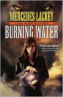 Burning Water (Diana Tregarde Investigations Series #1)