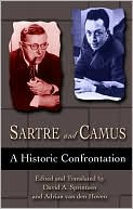download Sartre and Camus : A Historic Confrontation book
