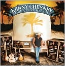 Greatest Hits II [Bonus Tracks] by Kenny Chesney: CD Cover