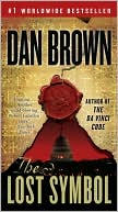 The Lost Symbol by Dan Brown: Book Cover