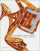 Manolo's New Shoes by Suzy Menkes: Book Cover
