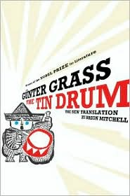 The Tin Drum - Günter Grass