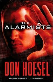 The Alarmists by Don Hoesel: Book Cover