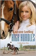 High Hurdles Collection One by Lauraine Snelling: Book Cover