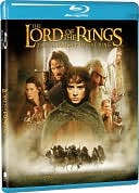 The Lord of the Rings: The Fellowship of the Ring with Elijah Wood
