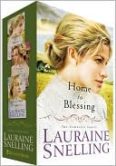 Home to Blessing by Lauraine Snelling: Book Cover