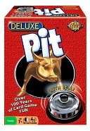 Deluxe Pit by Winning Moves: Product Image