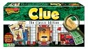 Clue Classic Edition by Winning Moves: Product Image