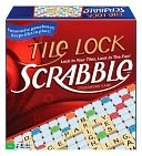 Tile Lock Scrabble by Winning Moves: Product Image