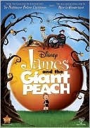 James and the Giant Peach with Simon Callow