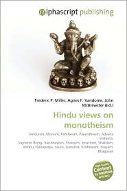 Hindu Views On Monotheism | RM.