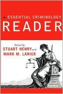 download Essential Criminology Reader book