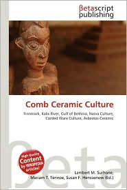 Comb Ceramic Culture | RM.