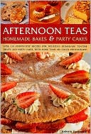 download The Teatime Cookbook : 150 Homemade Cakes, Bakes and Party Treats book