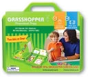 Grasshopper Preschool Prep Kit- Following Directions and ABCs and Simple Shapes by GrassHopper Kits: Product Image