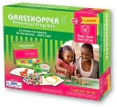 Grasshoper Preschool Prep Kit-Snip, Glue, and Grow by GrassHopper Kits: Product Image