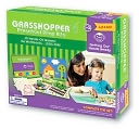 Grasshopper Preschool Prep-Getting Our Hands Ready by GrassHopper Kits: Product Image