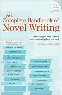 The Complete Handbook Of Novel Writing by Writer's Digest Books Editors: Book Cover