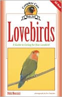 lovebird care guide border=