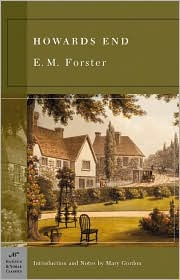 Howards End - E. M. Forster