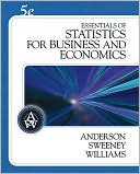 download Essentials of Statistics for Business and Economics (with CD-ROM) book