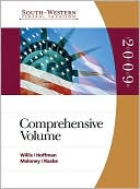 download South-Western Federal Taxation 2009 : Comprehensive Volume (with TaxCut Tax Preparation Software CD-ROM) book