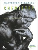 Chemistry by William L. Masterton: Book Cover
