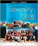 Sexuality Now by Janell L. Carroll: Book Cover