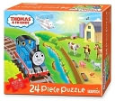 Thomas 24-Piece Through the Countryside Puzzle by Briarpatch: Product Image