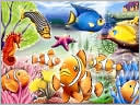 Under the Sea - 60 piece puzzle by Ravensburger: Product Image