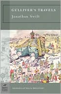 Gulliver's Travels (Barnes & Noble Classics Series) by Jonathan Swift: Book Cover