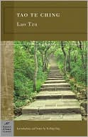 Tao Te Ching (Barnes & Noble Classics Series) by Lao Tzu: Book Cover
