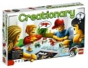 LEGO Games Creationary 3844 by LEGO: Product Image